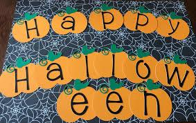 Happy Halloween Banner by Halloween Club Buena Park