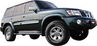 nissan patrol vtc 2016 nissan patrol gu 4 8l tb48 petrol wagon manta performance