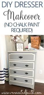 alternative changing table ideas why i don t use chalk paint a better alternative chalk paint