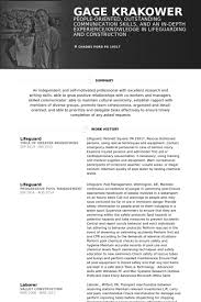Self Motivated Resume Examples by Lifeguard Resume Samples Visualcv Resume Samples Database
