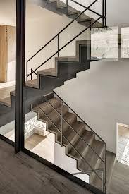 escalier bois design chalet archives cosy neve design