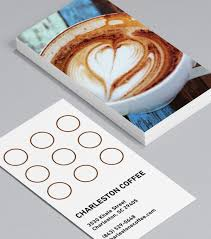 Loyalty Cards Design 52 Best Business Card Images On Pinterest Visual Identity