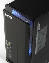 Acer Small Desktop Computer Acer Aspire Ax1301 B1812 Review Computershopper Com