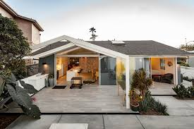 San Diego Cottages by Dolphin Place Reinterpreting A Midcentury Fisherman U0027s Cottage In