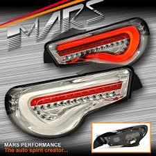 Valenti Lights Brz Mars Performance