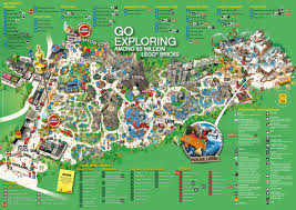 100 Acre Wood Map Legoland Park Map Owen U0027s My Son Board Pinterest Legoland