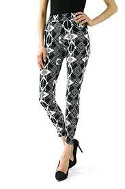 pattern leggings pinterest indero diamond pattern jeans leggings al14365 legging pinterest