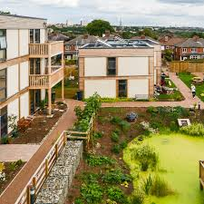 how design is improving the quality of new homes design council