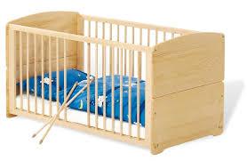 chambre bébé évolutif lit bébé évolutif traumerle 70 x 140 cm en pin massif non traité