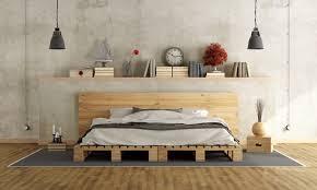 costruire letto giapponese letto con bancali come costruirlo idee e consigli utili
