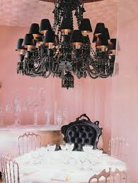 64 best dining room with pink glitter sequins and bling images on