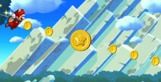 super mario bros star coins locations guide