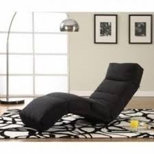 Chaise Lounge Indoor Black Chaise Lounge Indoor Foter