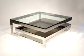 coffee tables appealing clear bent gl coffee table