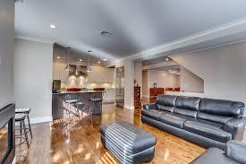 Interior Spaces by Thorndike Street