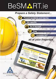 besmart ie for construction health and safety authority
