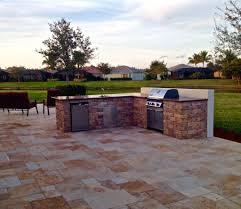 outdoor kitchen designs u2013 lombardo landscaping