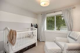 contemporary nursery with carpet by terry e james zillow digs