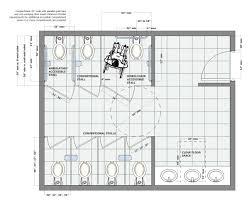modren residential bathroom dimensions floor plans quotes intended