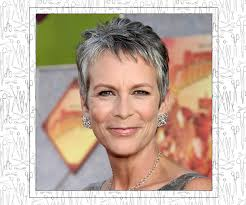 how to get the jamie lee curtis haircut 13 best haircuts for women over 50