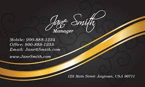 Membership Cards Design Florist Business Card Design 2401031