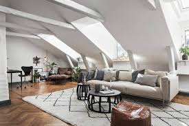 Gorgeous Modern Scandinavian Interior Design Ideas - Scandinavian modern interior design