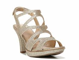 silver wedding shoes wedges s evening wedding shoes dsw
