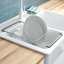 Kitchen Sink Dish Rack Kitchen Sink Dish Drainer Kohler Kitchen Sink Dish Rack