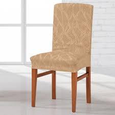 housses de chaises extensibles housse de chaise extensible alexia ma housse déco
