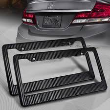exes license plate frame honda accord license plate ebay