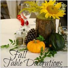 8 best fall table settings images on fall fall table