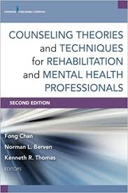 Counseling Theories Techniques Amazon Com Counseling Theories And Techniques For Rehabilitation