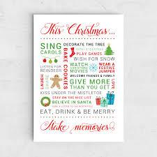 Christmas Carols Invitation Cards Cards U0026 Gifts U2013 Nikki Swift Designs U2013 Wedding Stationery