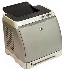 hp colour laserjet 2605dn laser printer review