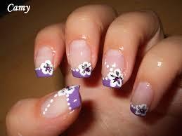 french manicure and nail art ideas fashion u0026 trend