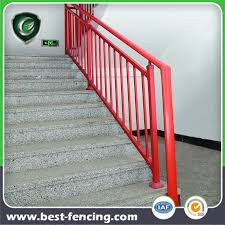 Banister Pole Metal Railing Metal Railing Suppliers And Manufacturers At