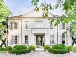 residential home designer tennessee a traditional memphis colonial gets a modern transformation pastel