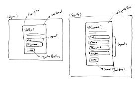 sketching a design system with react sketchapp u2013 design nation