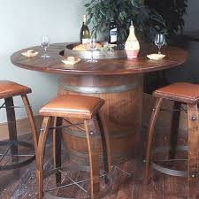 Wine Barrel Home Decor Fresh Furniture Made From Wine Barrels 74 On Home Decor Ideas With