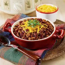 cuisine chilienne recettes crock pot canada recettes