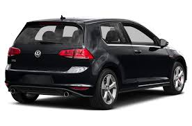 2016 Volkswagen Golf Gti Price Photos Reviews U0026 Features