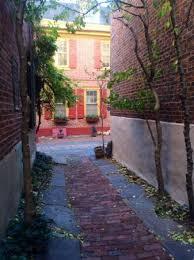 Elfreth S Alley by Elfreth U0027s Alley Cat Picture Of Elfreth U0027s Alley Philadelphia