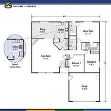 adair home plans 1560 plan homes adair homes winchester for the home