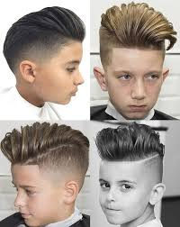 pompadour haircut toddler toddler boy haircuts some great choices