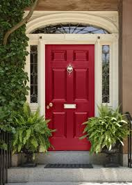 Exterior Door Colors Most Popular Entry Door Colors Front Door Ideas Ideas About