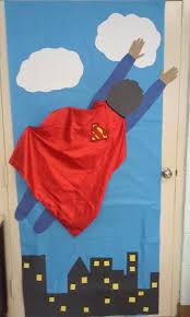 Ideas For Decorating Kindergarten Classroom Best 25 Superhero Door Ideas On Pinterest Superhero Door