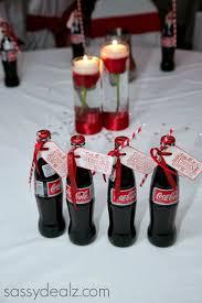 awesome wedding ideas diy coca cola bottle wedding favor idea