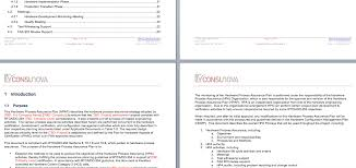 on demand do 178 do 254 arp templates u0026 checklists