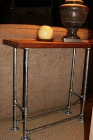 Narrow Accent Table by Best 25 Narrow Sofa Table Ideas That You Will Like On Pinterest