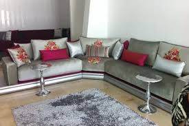 canap marocain moderne canap de salon marocain gamme 2017 2018 deco salon of salon moderne